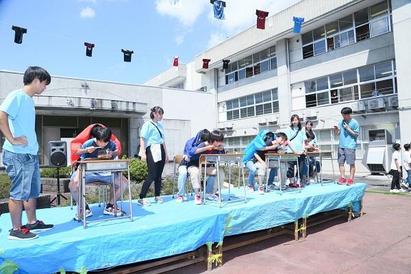 第51回学校祭(榴祭)が開催されました